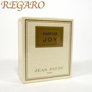 ジャンパトゥ(JEAN PATOU)の未開封 ジャン・パトゥ 香水 パルファム ジョイ 7.5ml(香水(女性用))