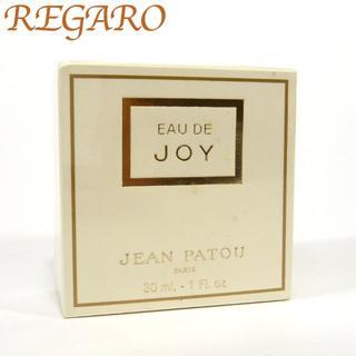 ジャンパトゥ(JEAN PATOU)の未開封 ジャン・パトゥ 香水 オードジョイ 30ml EDT(香水(女性用))