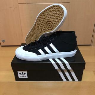 アディダス(adidas)のAdidas skateboarding Matchcourt MID (スニーカー)