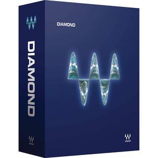 【正規品】Waves Diamond(ソフトウェアプラグイン)