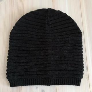オーバーライド(override)の★新品・未使用★CASTANO メンズ ニット帽 (ニット帽/ビーニー)