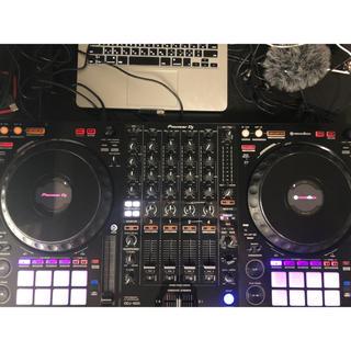 パイオニア(Pioneer)の【美品】Pioneer DDJ-1000(DJコントローラー)
