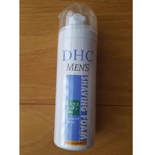 ディーエイチシー(DHC)の【新品未使用】DHC MEN'S シェービングフォーム(その他)