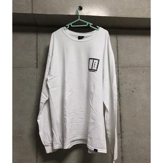 エルヴィア(ELVIA)のELVIA ロングTシャツ(Tシャツ/カットソー(七分/長袖))