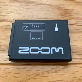 ズーム(Zoom)のZoom Q4/Q4n用バッテリー BT-02(その他)