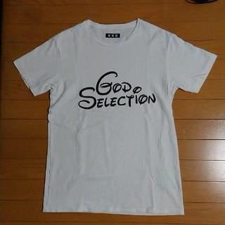 ジィヒステリックトリプルエックス(Thee Hysteric XXX)の最終値下げ GOD SELECTION XXX Tシャツ(Tシャツ/カットソー(半袖/袖なし))