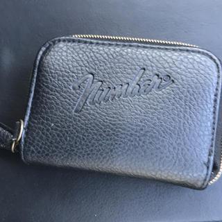 ナンバーナイン 財布