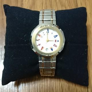 コルム(CORUM)のコルム 腕時計アドミラルズカップ レディース   (腕時計)