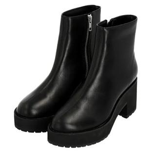 ジーナシス(JEANASIS)のジーナシス プラットフォーム ブーツ(ブーツ)
