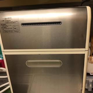 ゾウジルシ(象印)の食洗機 象印 ミニでか BW-GD40 食器洗い乾燥機 2012年製USED美品(食器洗い機/乾燥機)