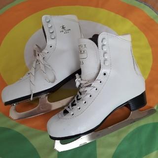 ★フィギュアスケート★23.5㎝★靴★アイススケート★(ウインタースポーツ)