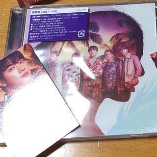 エフティーアイランド(FTISLAND)のprettyGirl 通常盤(K-POP/アジア)
