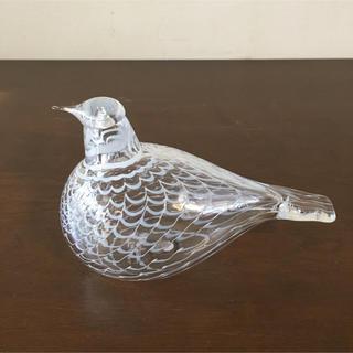 イッタラ(iittala)のイッタラ バード Mediator Dove(置物)