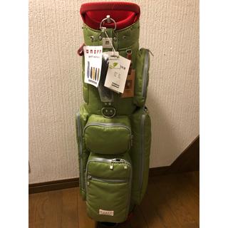 オノフ(Onoff)の新品未使用!onoffキャディバック!(スーツケース/キャリーバッグ)