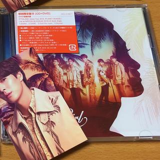 エフティーアイランド(FTISLAND)のprettyGirl 初回限定盤B(K-POP/アジア)