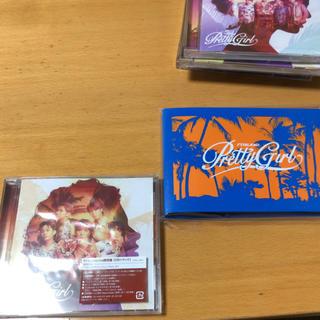 エフティーアイランド(FTISLAND)のprettyGirl PRIMADONNA盤(K-POP/アジア)