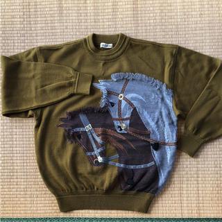 バジエスポーツ(VAGIIE SPORT)の紳士向けセーター(ニット/セーター)