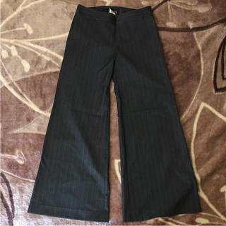 ギャルズビル(GALSVILLE)のGALSVILLE スーツ パンツスーツ スラックス バギーパンツ(バギーパンツ)