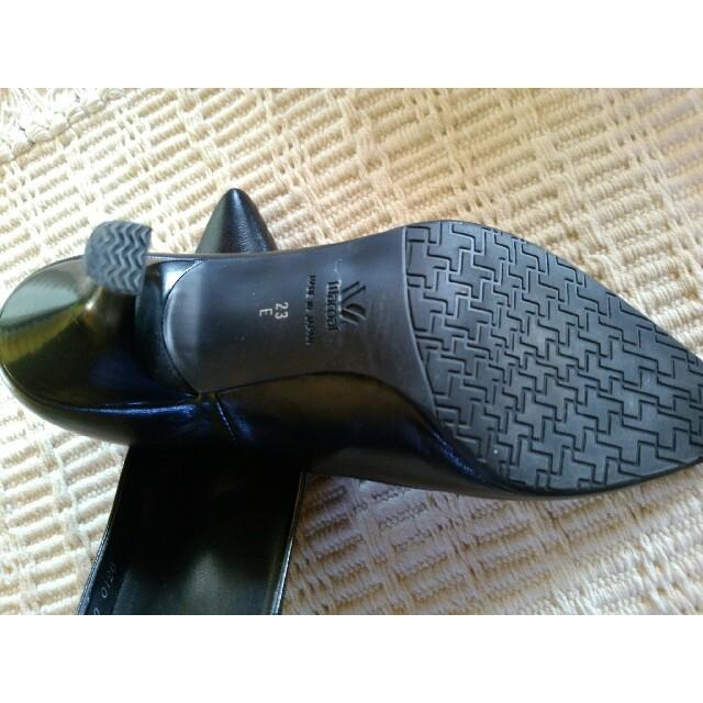 Wacoal(ワコール)のワコール サクセスウォーク 23 レディースの靴/シューズ(ハイヒール/パンプス)の商品写真