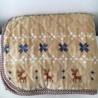 アカチャンホンポ(アカチャンホンポ)のベビー敷き布団用 あったか 敷きパッド (敷パッド)