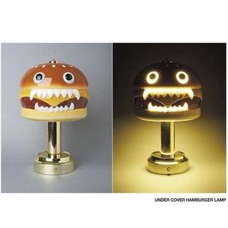 アンダーカバー(UNDERCOVER)の【新品】UNDERCOVER HAMBURGER LAMP ハンバーガーランプ(その他)