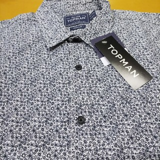 トップマン(TOPMAN)のシャツ (シャツ)