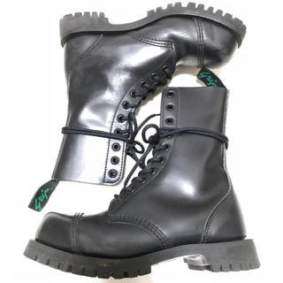 ゲッタグリップ(GETTA GRIP)のgetta grip10ホールブーツ(ブーツ)