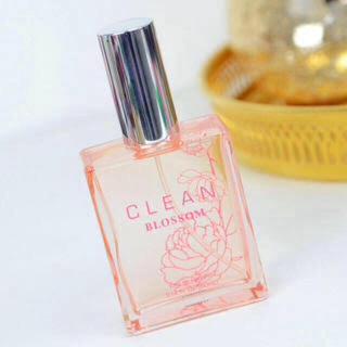 クリーン(CLEAN)の【新品】CLEAN PARFUM BLOSSOM 香水30ml(ユニセックス)