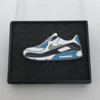 NIKE - NIKE SNKRS CUP 成績優秀者 景品 ピンバッジ AIR MAX 90
