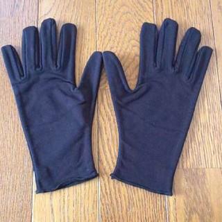 ゆらりんママ様専用です。手袋(黒&肌色セット)(ウインタースポーツ)