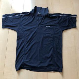 値下げ⬇️ZETT 半袖 ポロシャツ サイズO 未使用に近い
