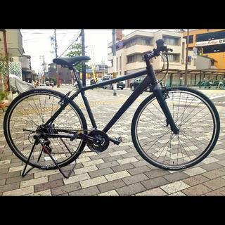 センチュリオン(CENTURION)のセンチュリオン クロスライン30     2018/11/5購入(自転車本体)