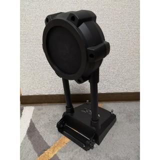 ローランド(Roland)の☆ Roland KD-9 バスドラム キックパッド ☆(電子ドラム)