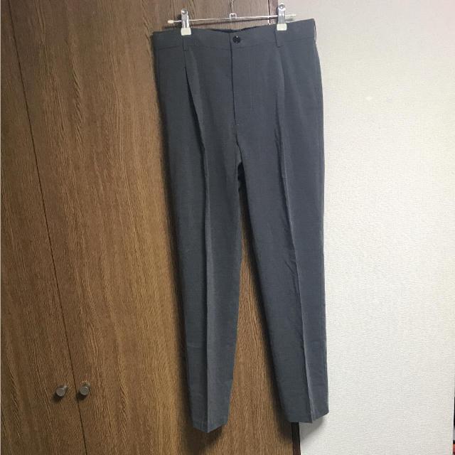 GU(ジーユー)のgu スラックス セット メンズのパンツ(スラックス)の商品写真