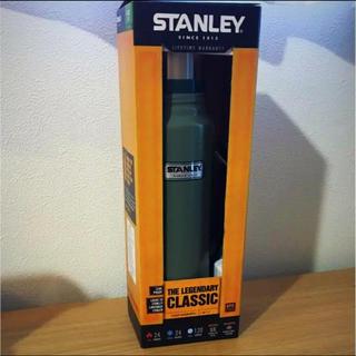 スタンレー(Stanley)のスタンレー 1リットル 新品、未使用(タンブラー)