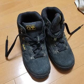 ジーティーホーキンス(G.T. HAWKINS)のGT HAWKINS ブーツ キッズ 22.5cm(ブーツ)