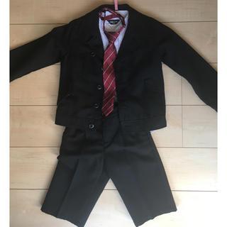 e18ad641ca70d コムサイズム(COMME CA ISM)のCOMME CA ISM 男児 スーツ 120(ドレス
