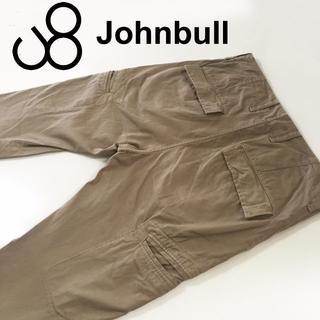 Johnbull ジョンブルファインカーゴパンツ☆約78cm