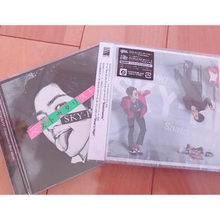 スカイハイ(SKYHi)のSKY-HI CD セット(ヒップホップ/ラップ)