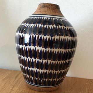ザラホーム(ZARA HOME)の新品未使用 ZARA  HOME  インテリア フラワーベース 花瓶 北欧風(花瓶)
