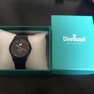 デビルユース(Deviluse)のDeviluse 腕時計(腕時計(アナログ))
