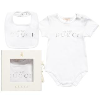 グッチ(Gucci)のgucci baby ロンパース グッチ(ロンパース)