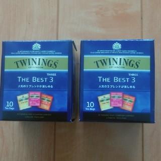カルディ(KALDI)のトワイニング Twinings 紅茶(茶)