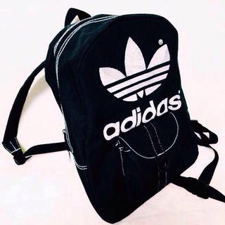アディダス(adidas)のadidas❤︎リュック(リュック/バックパック)