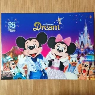 ディズニー(Disney)のレア☆ディズニーリゾート 25周年 ミュージックコレクション ドリーム(その他)