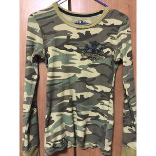 クロムハーツ(Chrome Hearts)のクロムハーツ Tシャツ レディース(Tシャツ(長袖/七分))