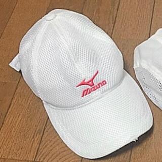 ヨネックス(YONEX)の週末お買得❣️テニス 帽子  ミズノ  ヨネックス(テニス)