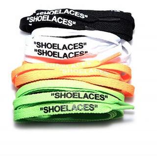 shoelaces    シューレース  (スニーカー)