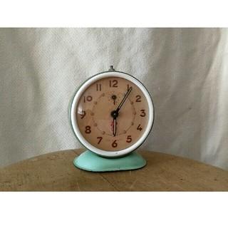 スミス(SMITH)のSmith 社 置時計 ヴィンテージ(置時計)