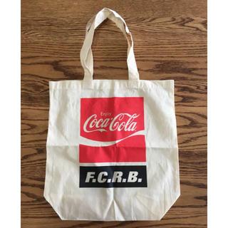 エフシーアールビー(F.C.R.B.)のFCRB Bristol トートバッグ(トートバッグ)